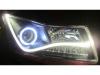 车主都喜欢LED车灯,相较于氙气大灯优势在哪?