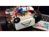 学用树莓派(2)- 如何制作机器人?
