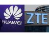 美拟法案禁止芯片出口中国电信通讯公司,华为中兴在列