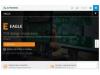 推荐一下AutoDesk的PCB设计软件Eagle