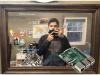 相信这是个13岁的孩子用树莓派做了一面智能镜子吗?