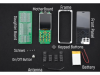 用国产WiFi模块ESP32打造了一款移动IP电话,这位工程师把它开源了