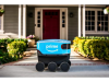 亚马逊已经开始测试送货机器人,未来快递小哥或将失业?