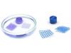 科学家发明多功能3D打印塑料复合传感器,能够检测微量水