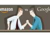 """从智能音箱到5G,谷歌和亚马逊的""""战火""""就没消停过"""