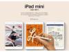 搭载A12和Apple Pencil,苹果悄悄发布两款全新iPad air/iPad mini