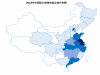 中国动力电池企业主要分布在哪里?
