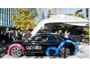 百度加速智能交通落地,将于下半年推出自动驾驶出租车