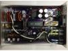 工程师DIY了一个电源逆变器,直接用在了家里的电器供电上