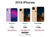 果粉们了解一下,2019 iPhone预测价格公布