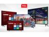 中国电视制造商正在崛起,TCL的市占正在逐步增长