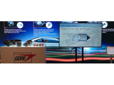 讨论车灯技术的发展,最新技术作深入探讨