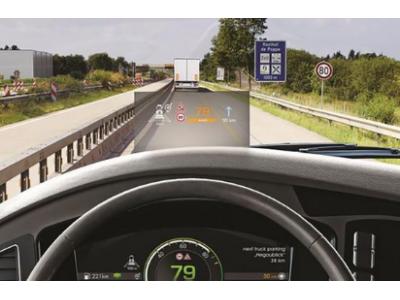 未来智能卡车设计需要满足的场景有哪些?