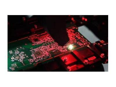 PCB设计中的安全间距设置