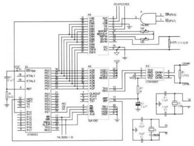 如何通过CAN总线防止驻车电机过热
