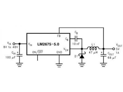 【技术分享】电源芯片的内部结构是怎样的?