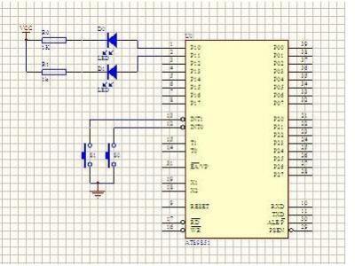 STM32单片机如何设置外部中断