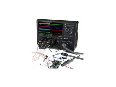 如何发现并减少电源测量中的噪声?