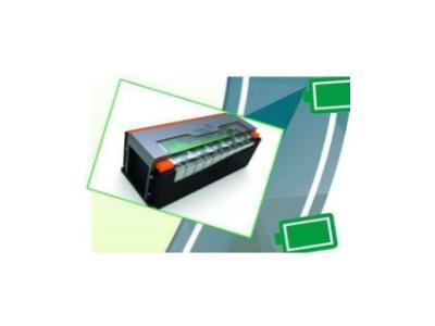 电动汽车锂电池衰退分析