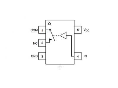 如何使用模拟开关减少切换音频时的噪声