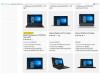 各大公司纷纷回头,华为 MateBook 重上微软商店