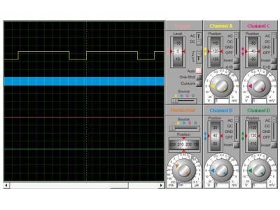 使用MSP430实现PWM信号