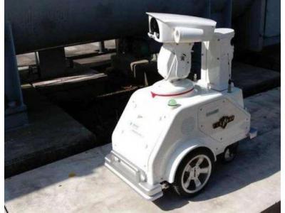变电站巡检机器人需要什么样的无线传输技术?