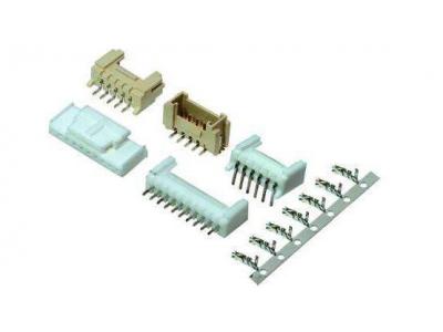 定制模塑连接器和线束组件时需要考虑的五点因素