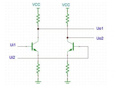 差分放大电路原理和基础知识