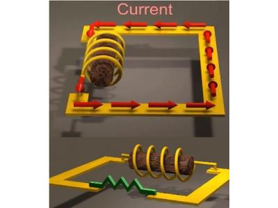 續流二極管在繼電器中的作用
