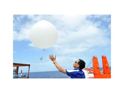 数字压力传感器和温湿度传感器在气象探空仪中的应用