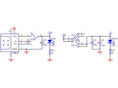 单片机中去耦电容在电路中的应用
