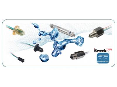 液位传感器的分类和工作原理