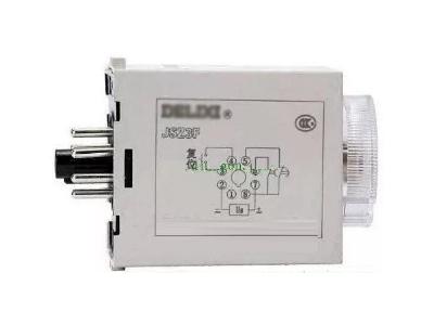 断电延时继电器工作原理及选型