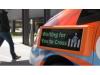 苹果 Drive.ai 推车外通信面板解决方案:为驾驶员、行人等传达信息