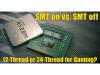 AMD Zen 架构 加入多线程,Intel 是否也会重新普及?