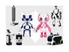 丰田发布?#30053;?#26426;器人,不同种类作用也有所不同
