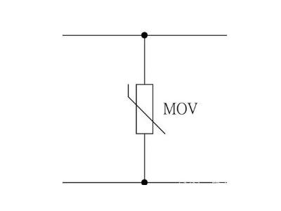 压敏电阻的原理及应用