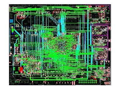 滤波电容/去耦电容/旁路电容等,PCB LAYOUT中电容的作用