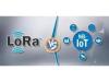 物聯網時代,NB-IoT與LoRa終有一戰