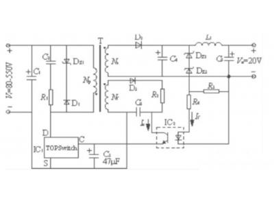 如何为开关电源选择反激式变压器?