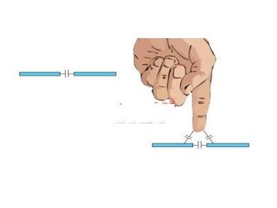 电容多点触摸感应原理分析