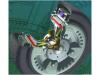 轮毂电机好处多多,既然如此为啥没人做?