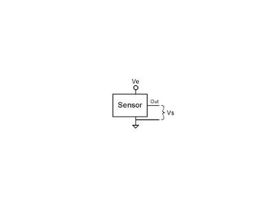 与器件输出、待测量和其他电压或电流的比例有关的比率特性解析