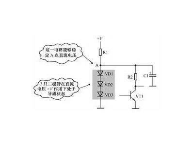 你真的会用二极管吗?7种二极管应用电路详解