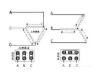 星三角降压启动电路应该如何接线?
