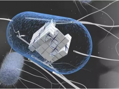 将细胞变成数字信号处理器是什么样的操作?