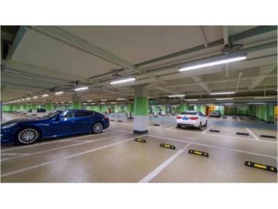 一氧化碳传感器在地下车库一氧化碳浓度监控中的应用