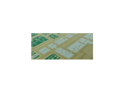 高频覆铜板制造关键材料-粘结片材料的发展现状与展望