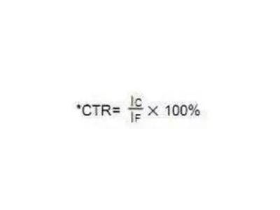 光耦电流传输比(CTR)对开关电源的影响
